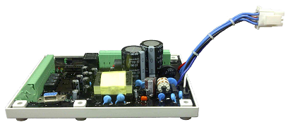 DR700 analog voltage regulator